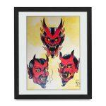 Devils -2