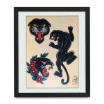 Black Panthera