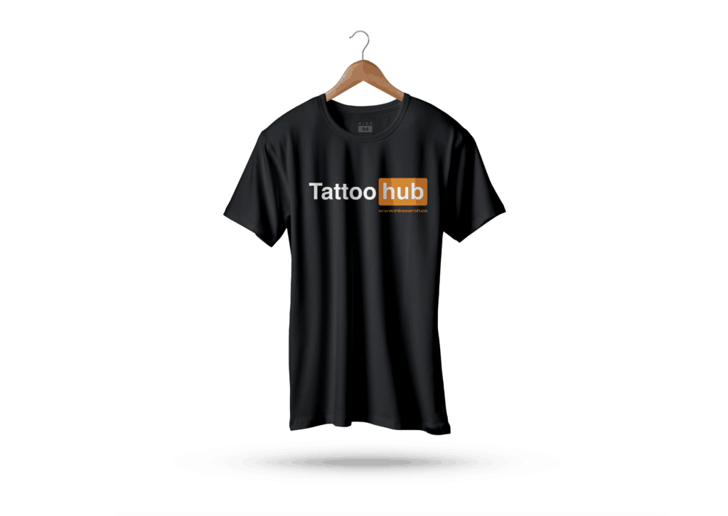 tattoohub - black