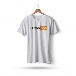 Koszulka Biała – Tattoohub