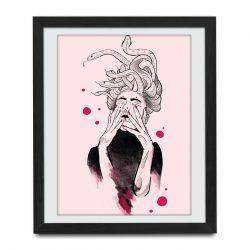 Iwona Kubarska – Tattoo Print Nr.1